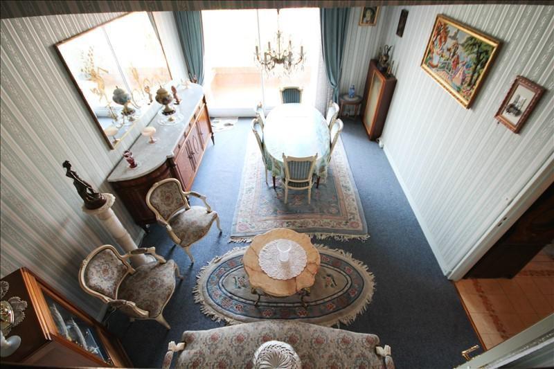 Verkoop  appartement Vitry sur seine 315000€ - Foto 2