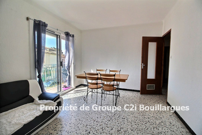 Location appartement Bouillargues 460€ CC - Photo 1