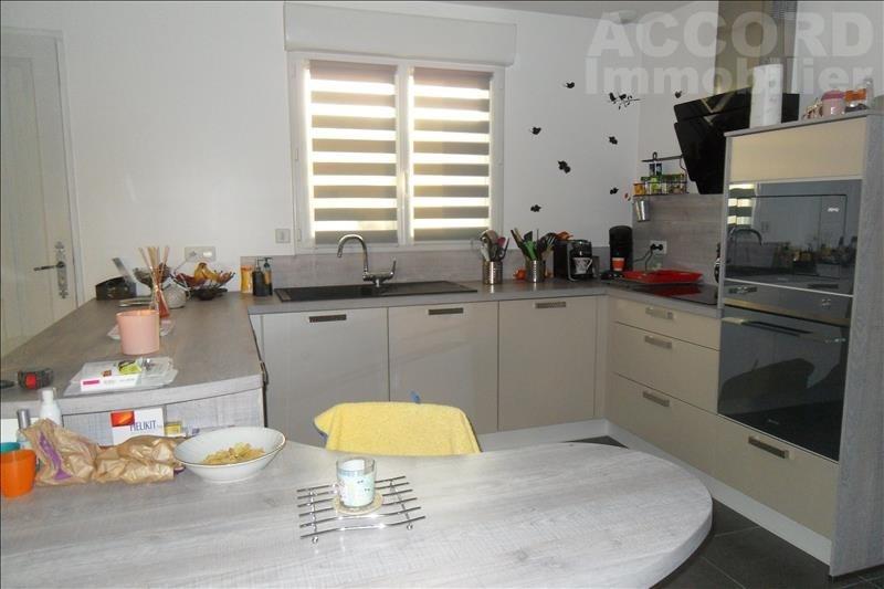 Sale house / villa Verrières 208000€ - Picture 4