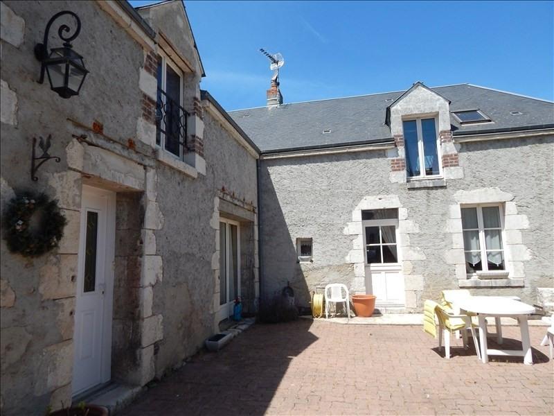 Vente maison / villa Blois 242000€ - Photo 1