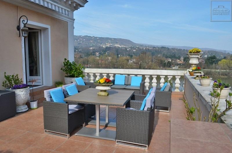 Sale apartment Caluire et cuire 590000€ - Picture 12