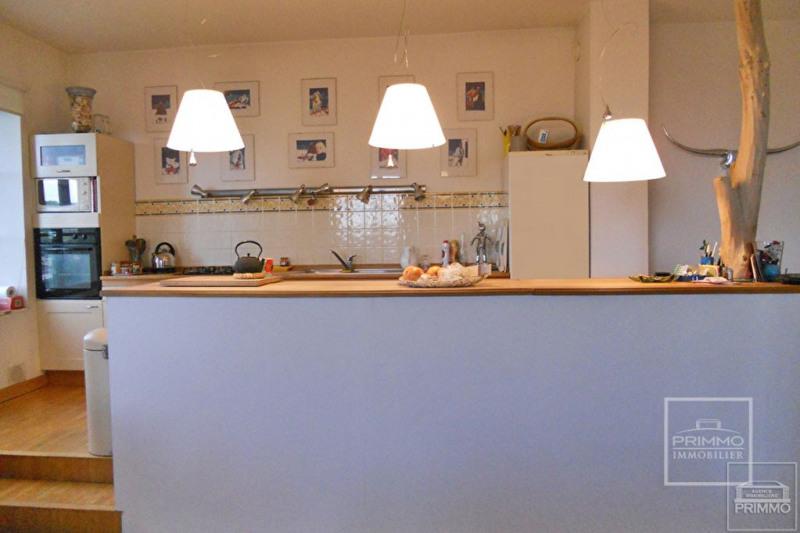 Sale apartment Saint germain au mont d'or 525000€ - Picture 5