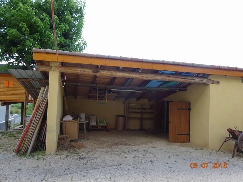 Sale house / villa Larnage 185000€ - Picture 8