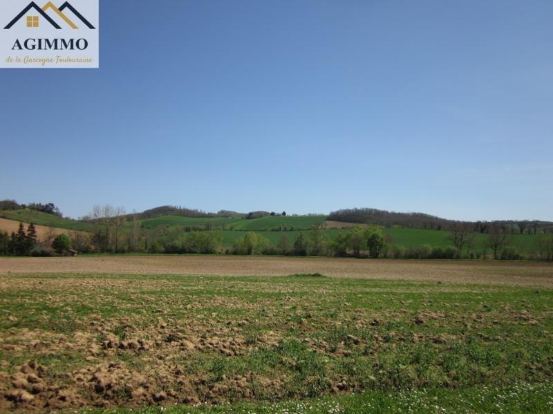 Vente terrain Samatan 59000€ - Photo 3