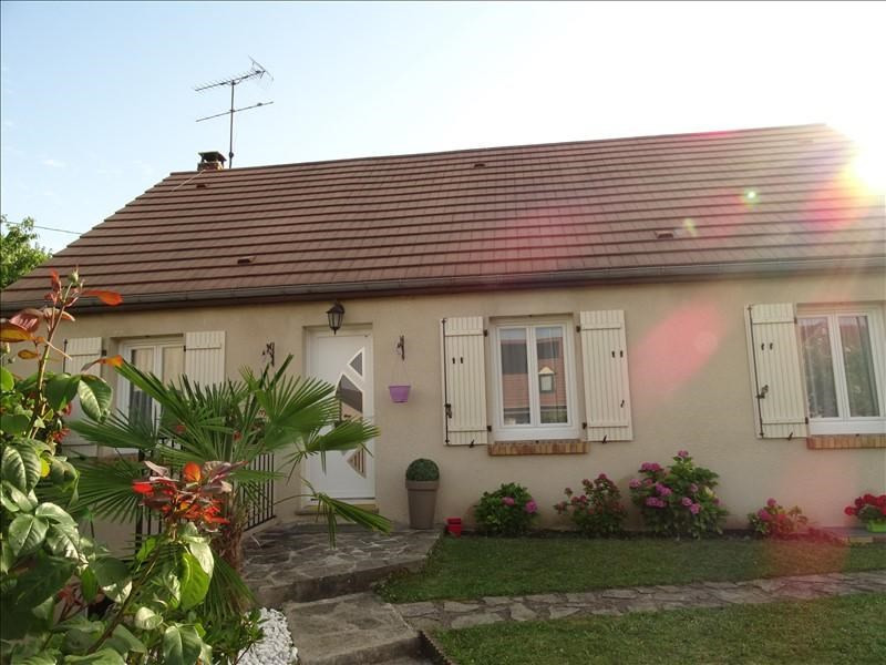 Sale house / villa Pontoise 346 200€ - Picture 1