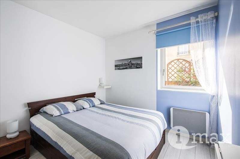 Vente appartement Levallois perret 580000€ - Photo 3