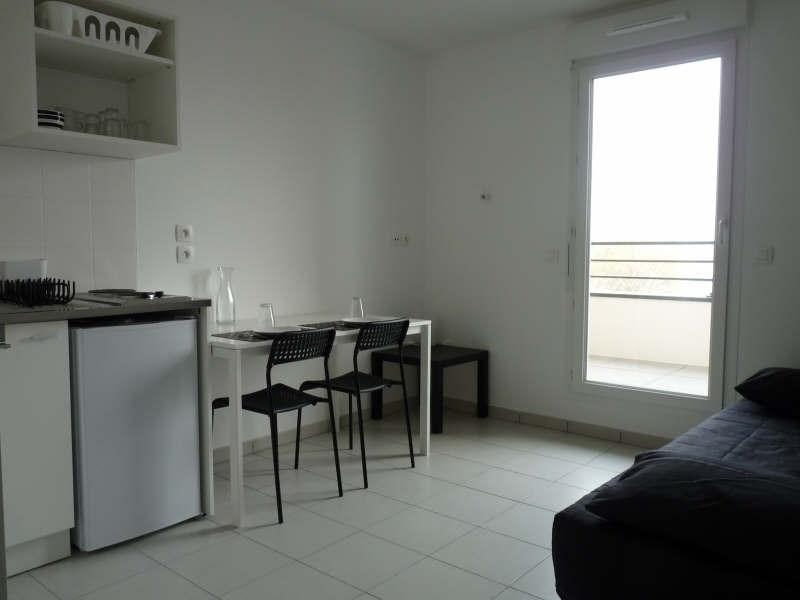 Vente appartement Venissieux 99000€ - Photo 1