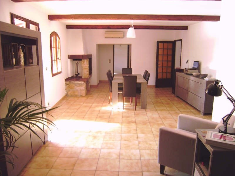 Vente maison / villa Lancon provence 405000€ - Photo 5