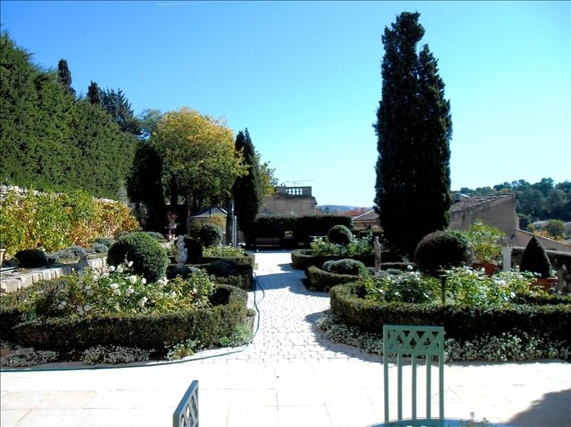 Vente de prestige maison / villa Jouques 885000€ - Photo 3