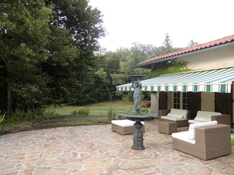 Vente de prestige maison / villa Peyrilhac 545000€ - Photo 5
