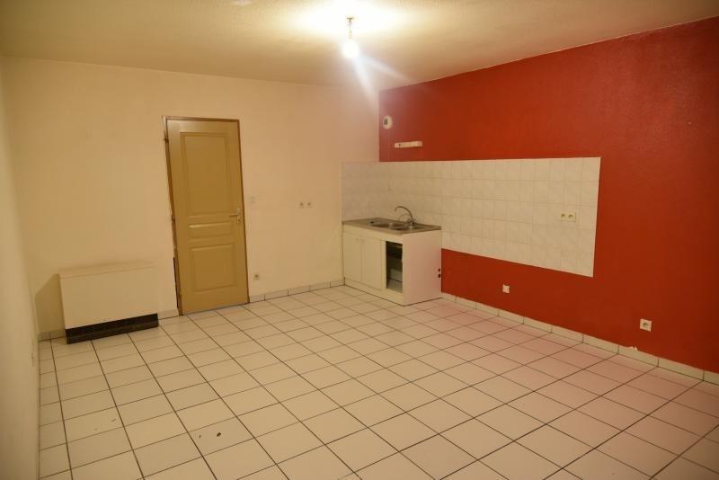 Rental apartment Nantua 468€ CC - Picture 1