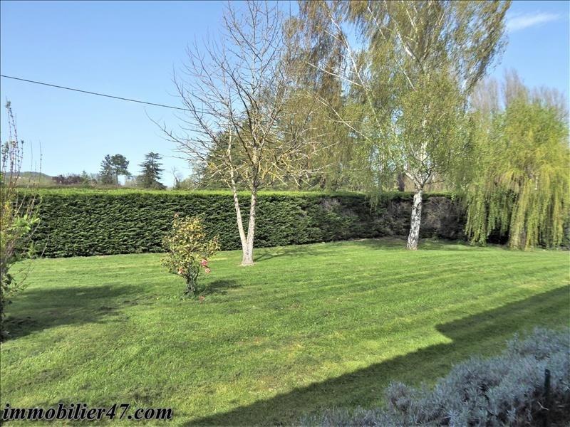Vente maison / villa Castelmoron sur lot 349000€ - Photo 13