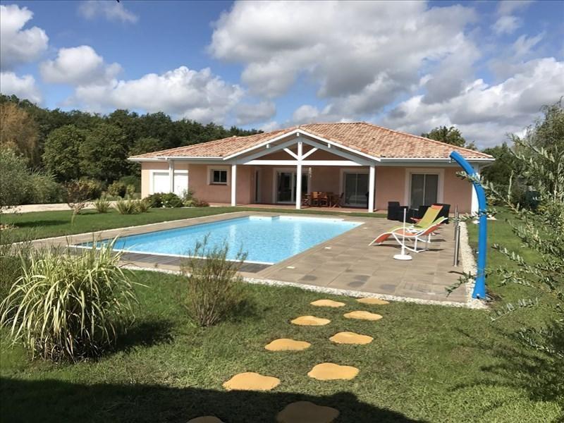 Vente maison / villa Aureilhan 419000€ - Photo 1