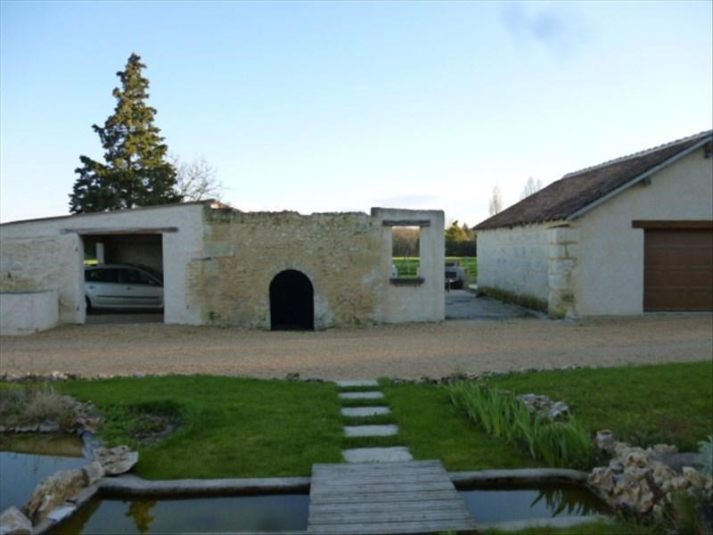 Vente maison / villa St laurent en gatines 212000€ - Photo 3