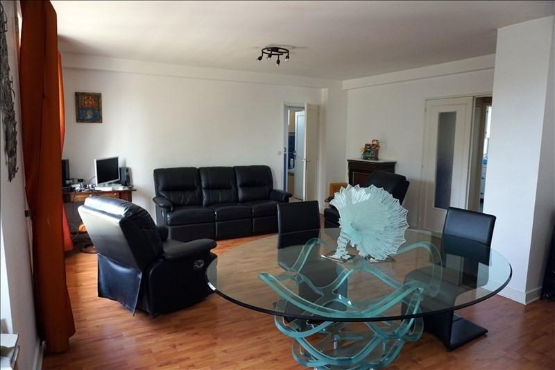 Rental apartment Ermont 1070€ CC - Picture 2