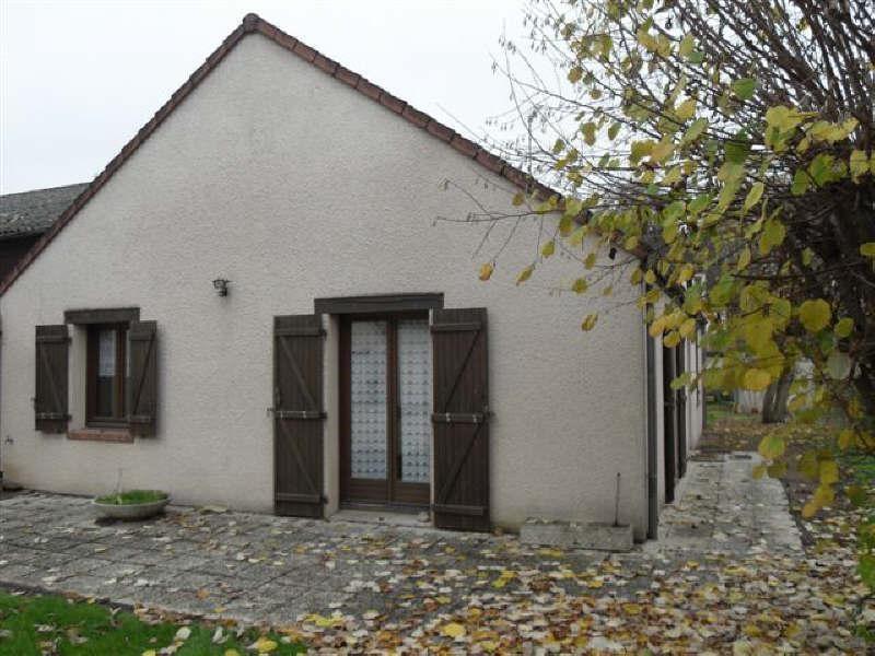 Vente maison / villa Epernon 261000€ - Photo 1