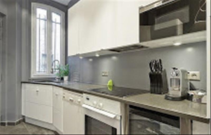 Rental apartment Paris 7ème 7400€ CC - Picture 8