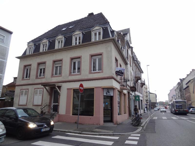 Location appartement Strasbourg 490€ CC - Photo 1