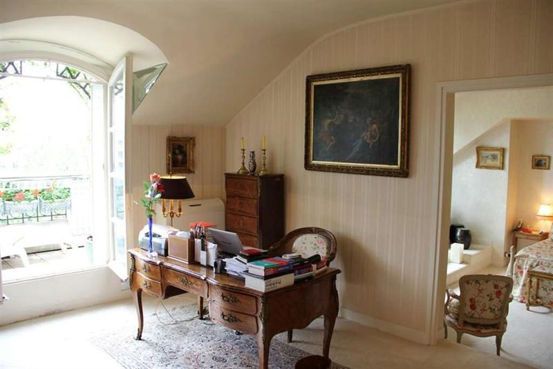 Vente de prestige appartement Paris 16ème 3 900 000€ - Photo 4