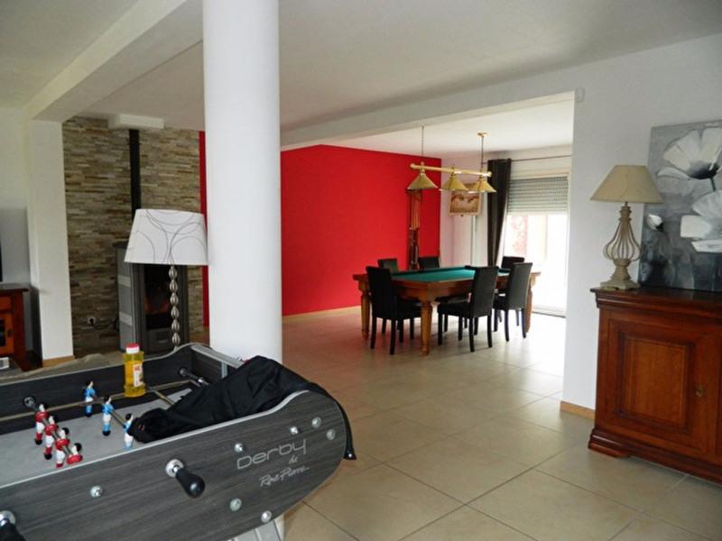 Sale house / villa Meaux 484000€ - Picture 2