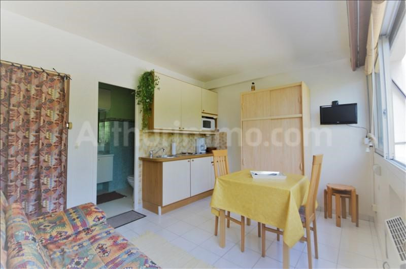 Vente appartement St aygulf 69 500€ - Photo 2