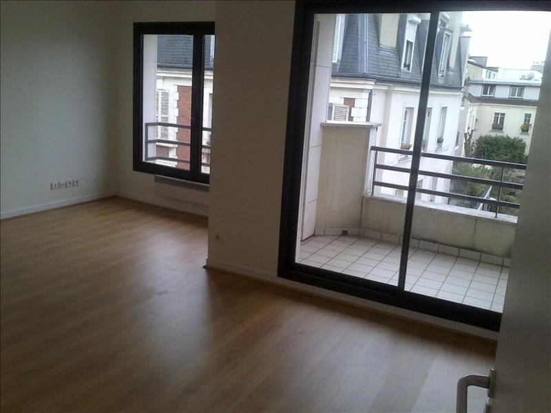 Location appartement Boulogne billancourt 1320€ CC - Photo 3
