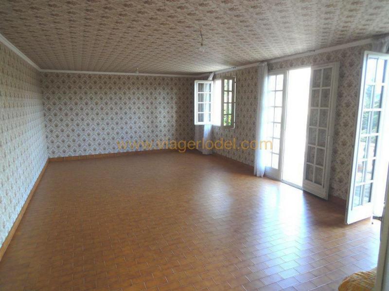 Vendita nell' vitalizio di vita casa Figanières 169000€ - Fotografia 4