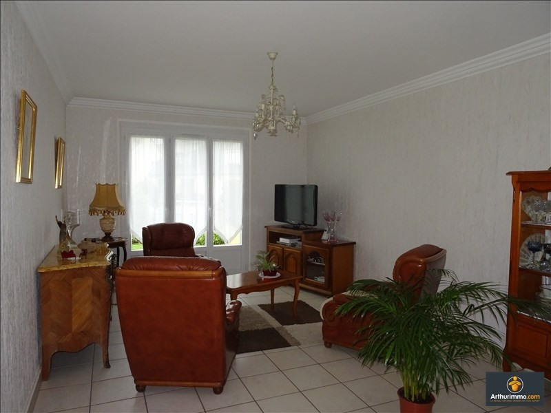 Sale house / villa St brieuc 159 300€ - Picture 3