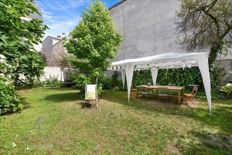 Deluxe sale apartment Vincennes 990000€ - Picture 3