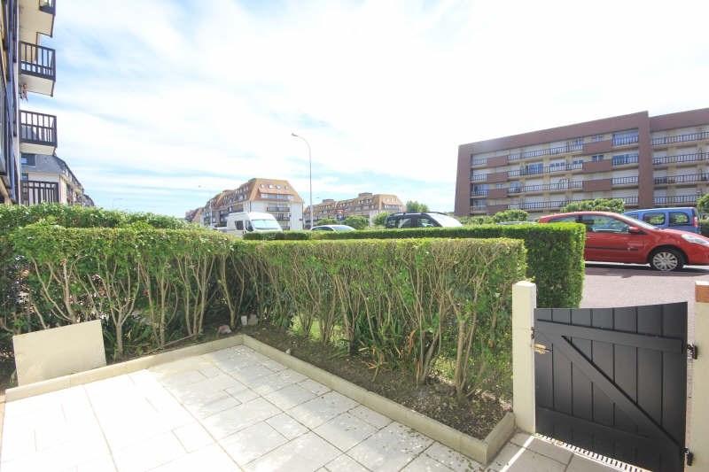 Vente appartement Villers sur mer 93600€ - Photo 2