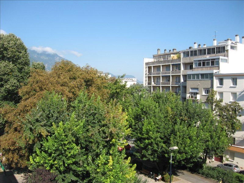 Vente appartement Grenoble 135 000€ - Photo 3