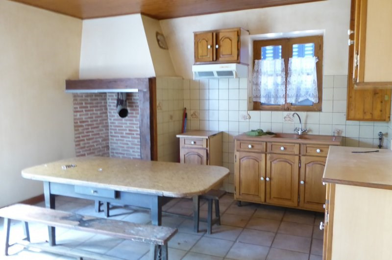 Sale house / villa Terrasson lavilledieu 118 800€ - Picture 12