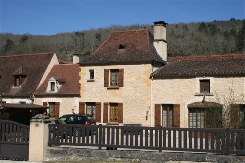 Vente maison / villa Les eyzies de tayac sireui 275600€ - Photo 2