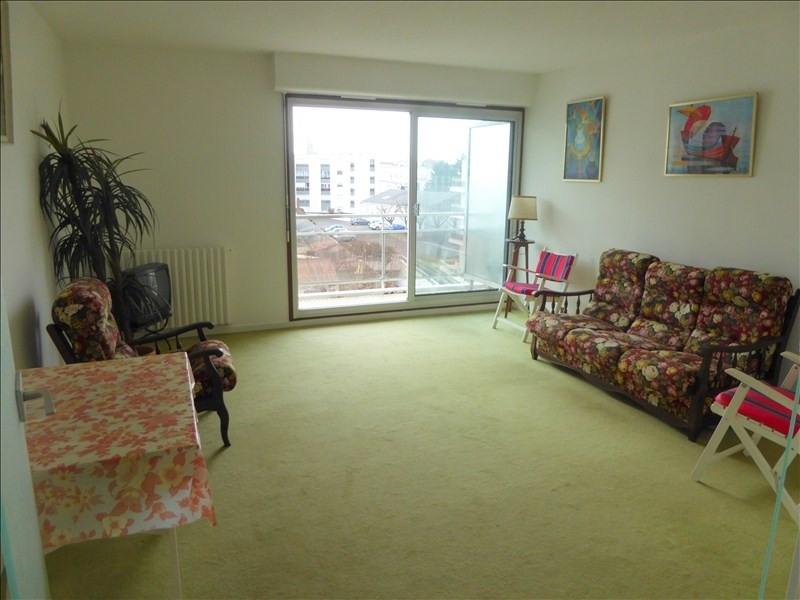 Sale apartment Royan 180000€ - Picture 4