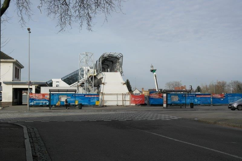 Verkauf mietshaus Haguenau 357000€ - Fotografie 6