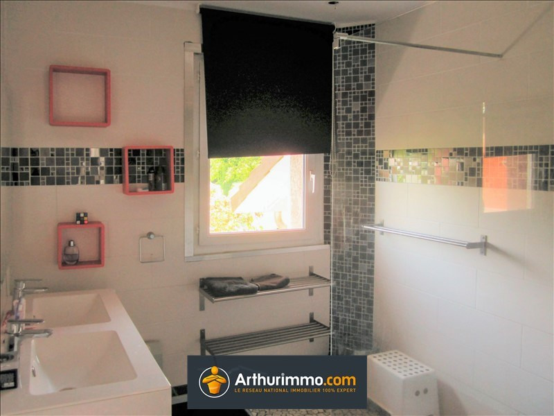 Vente maison / villa La tour du pin 240 000€ - Photo 7