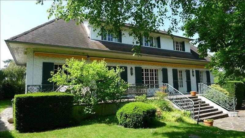 Deluxe sale house / villa Les loges en josas 1085000€ - Picture 1