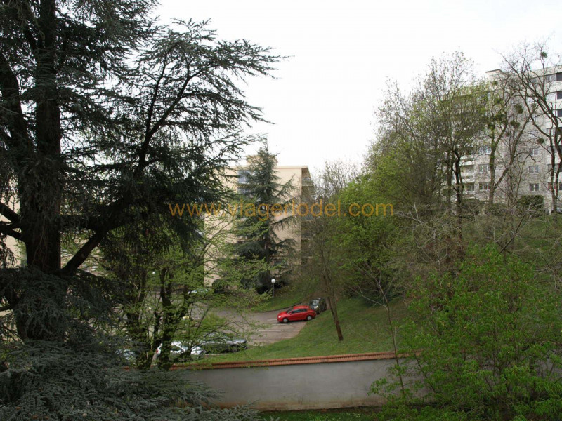 Viager appartement Oullins 48 000€ - Photo 4