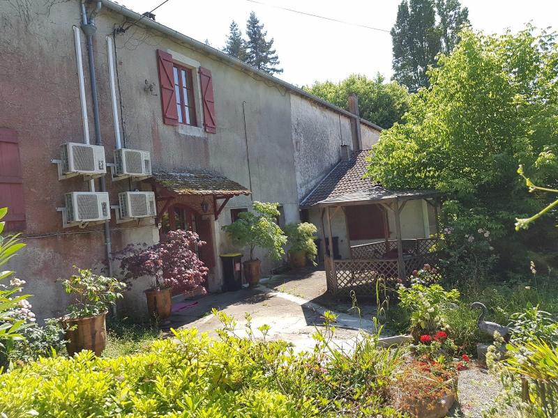 Vente de prestige maison / villa Bellocq 598000€ - Photo 8