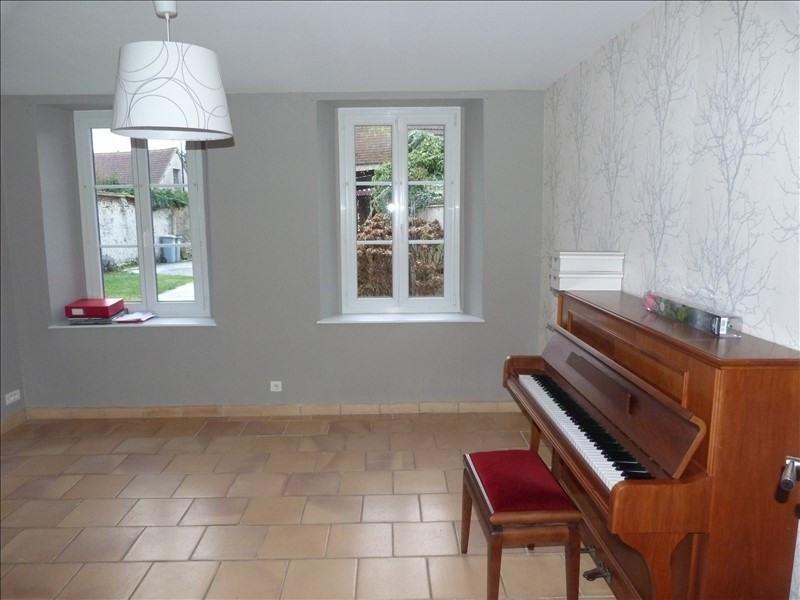 Sale house / villa Gasny 325000€ - Picture 6
