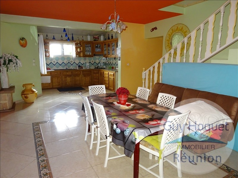 Vente maison / villa La plaine des cafres 267 750€ - Photo 3
