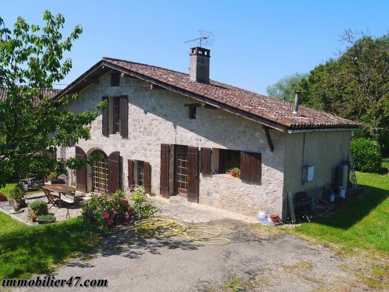 Vente maison / villa Prayssas 189500€ - Photo 2