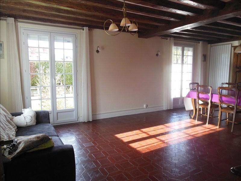 Sale house / villa Bonsecours 365000€ - Picture 3