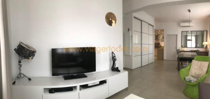 Viager appartement Toulon 90000€ - Photo 5