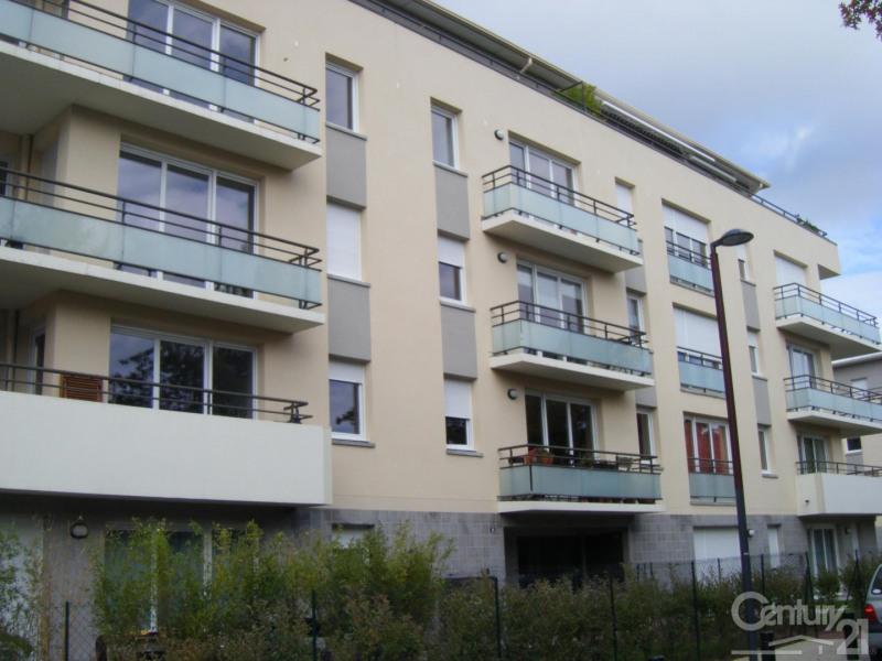 Locação apartamento Caen 519€ CC - Fotografia 1