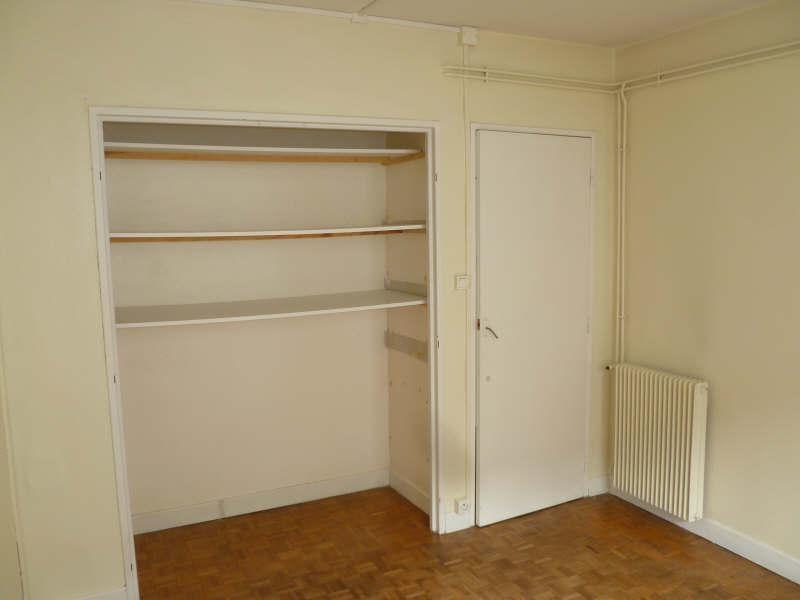 Rental apartment Toulouse 581€ CC - Picture 9
