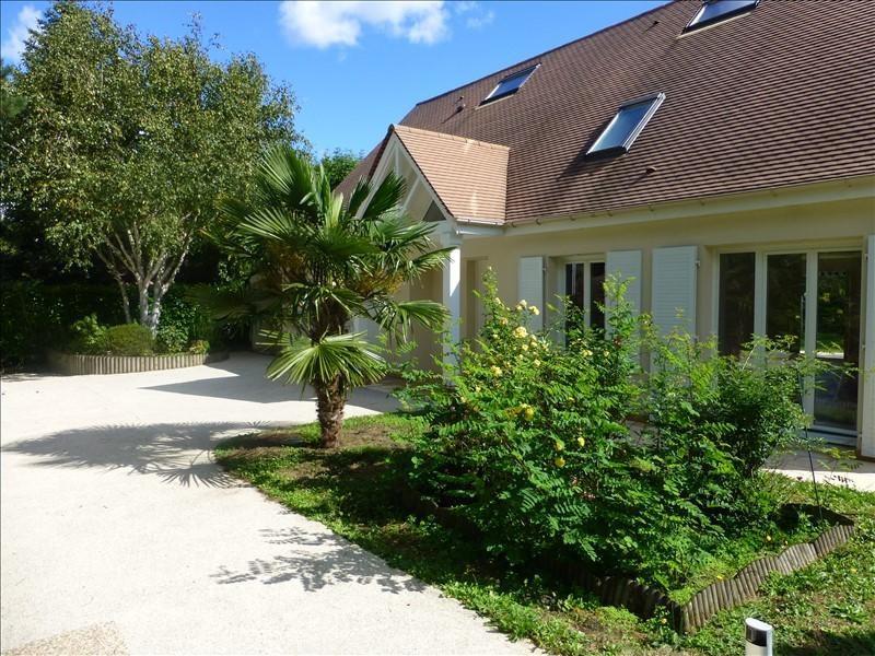 Revenda casa Villennes sur seine 790000€ - Fotografia 10