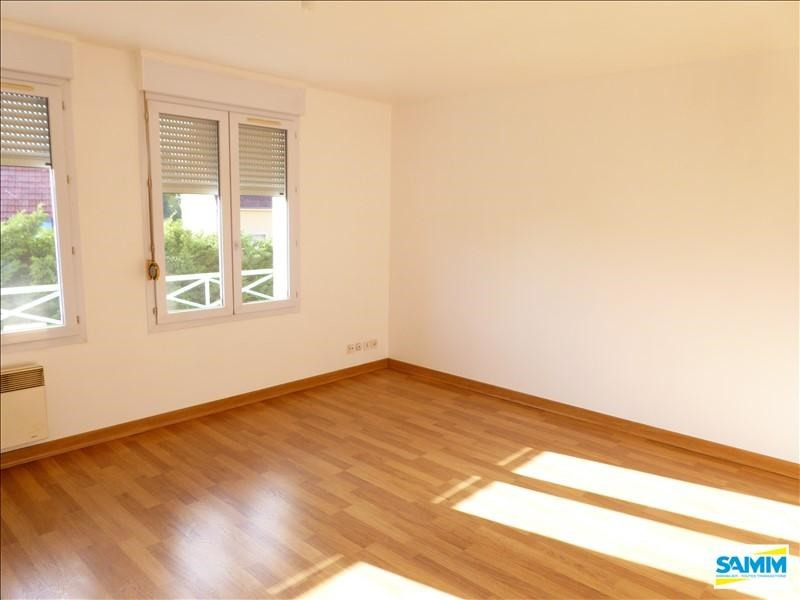 Vente appartement Mennecy 149000€ - Photo 2