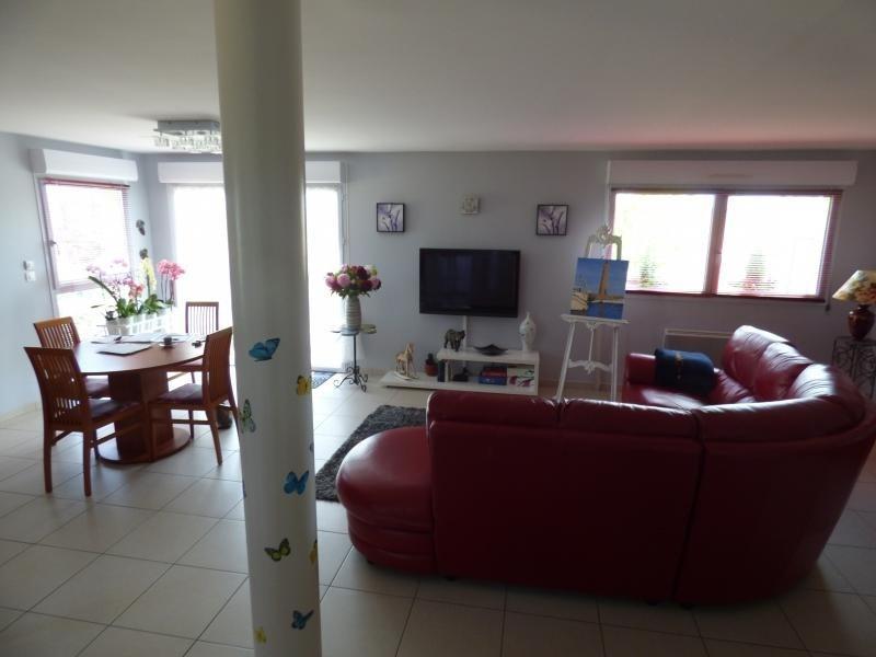 Sale house / villa Lombez 187000€ - Picture 3