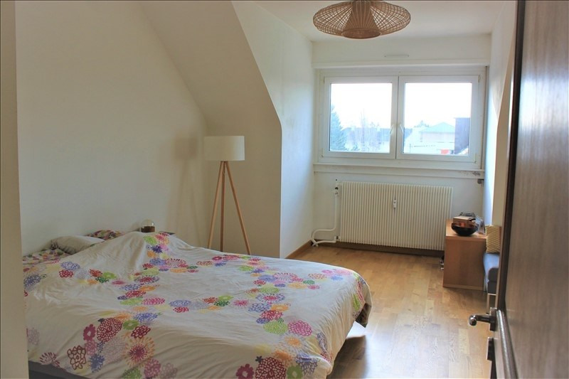 Sale apartment Strasbourg 224 500€ - Picture 3